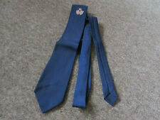 Vintage WALES Original RUGBY Union Tie - SEE PICTURES