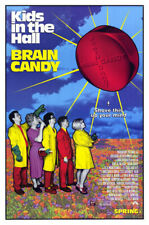 Kids in the Hall: Brain Candy (1996) Movie Poster, Original, SS, NM, Rolled