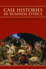 Case Histories in Business Ethics (2002, Paperback)