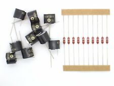10x HCM1201X Sound-Generator 1,5V (12V /390Ω) /75dB/2300Hz (Signalgeber,Piepser)