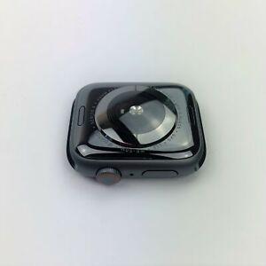 Apple Watch Series 4 44mm Space Gray Aluminium GPS + Cellular (A2008)gebr.Gut