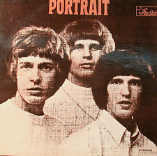 THE WALKER BROTHERS - PORTRAIT - STAR CLUB RECORDS 158 028 STY [j998]