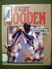 Dwight Gooden: Strikeout King (Paperback)