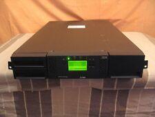 IBM Sytem Storage TS3100 Type 3573 L2U