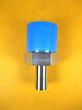 """Parker -  6-8 T2HF-SS -  SS Connector, Tube to Pipe, 3/8"""" x 1/2"""""""