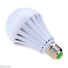 E27 5W LED Magical Water Bulb Rechargeable Home Emergency Intelligent led bulb