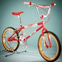 OLD SCHOOL BMX 1983 GHP PRO LONG  Greg Hill  RARE  BIKE GT JMC DG HUTCH SST VDC