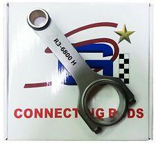 "SGI Forged 4340 Steel Rods, Big Block Chevy 6.135"" 6.385"" & 6.800"""