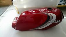 Genuine Yamaha fuel tank for RD50 (5G0-24110-T0-08)