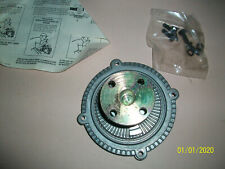 Thermal Fan Clutch Imperial 215086 for Some Dodge D50, Ram 50, Raider 2WD, Arrow