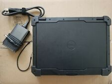 "Dell Latitude 7214 Rugged 12"" i5-6300U 2.4GHz 4GB RAM No SSD/Caddy/No OS"