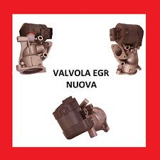 VALVOLA EGR NUOVAFIAT SCUDO 2.0 D Multijet DA 2007 KW88 CV120 CC1997 RHK