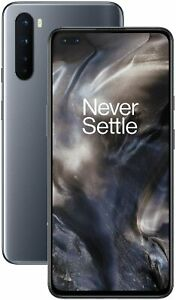 "OnePlus NORD 5G Smartphone 6.44"" Fluid AMOLED Display 90Hz, 8GB RAM + 128GB"