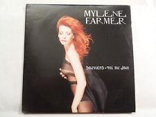 SOUVIENS TOI DU JOUR - FARMER MYLENE (CD SINGLE)