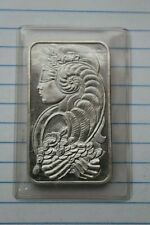 PAMP Suisse Chiasso 1oz Silver Bar
