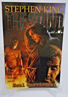 Stephen King The Stand Soul Survivors 1 2 Marvel Comics TPB Trade Paperback New