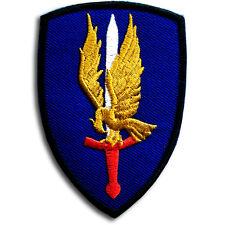 US Army 1st Aviation Brigade Color Patch Iron On Vietnam Era Veteran