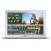 Apple Macbook Air 13.3 Laptop Intel Core i5 1.30GHz 8GB RAM 256GB SSD MD760LL/A