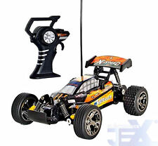 RC Mad Runner X Speed Mad Buggy Car 22:1 Scale Kids Radio/Remote Controlled