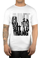 Ain't Nothing But A G Thang NEW Graphic Snoop Dogg & Dr Dre T-shirt Tee Clothing