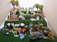 Gli animali Selvaggi 3° di Schleich, Bullyland e Papo (entra e scegli il tuo)
