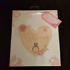 Special Day Gift Bags With Tags Wedding Christening Anniversary Engagement& Baby Engagement