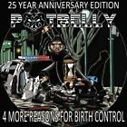 Potbelly - 4 More Reasons For Birth Control [New 7