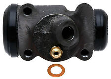 Drum Brake Wheel Cylinder Front/Rear-Left ACDelco Pro Brakes 18E758