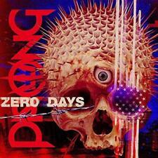 Prong - Zero Days (NEW CD DIGI)