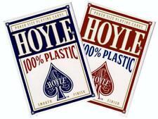 Hoyle-Plastic Playing Cards