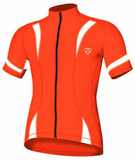 Maillots blancs pour cycliste taille XXL