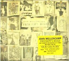 John Mellencamp - Freedoms Road [CD]