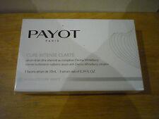 BNIB Payot Absolute Pure White Intense Multivitamin Radiance Serum 3x10ml