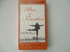 How to Prepare for a Peaceful Death: Allies in Transition (2004) Format: VHS