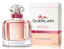 Guerlain - Mon Guerlain Bloom of Rose Eau de Toilette Spray - New Launch