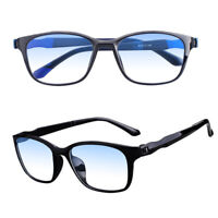 Anti Blue Light and Anti Block Glare Pro Computer Reading Glasses Readers Unisex