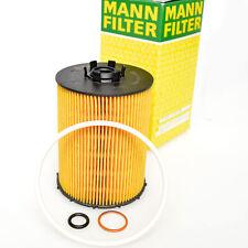 Nr HU 823 X MANN+HUMMEL Oelfilter für BMW 760i V12 Ersatz für HU 822//4 X