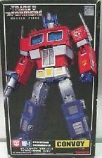 Takara Transformers MP-1 Masterpiece Optimus Prime / Convoy Cybertron Commander