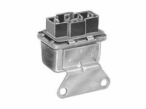 Blower Motor Relay fits Pontiac Firebird 1972-1974, 1976-1977, 1980-1981 45MKXV