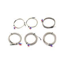 Probe Ring K Type Thermocouple Temperature Sensors Yk