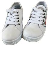 Blowfish Malibu Sneekers Plimsole zapatos talla 5.5