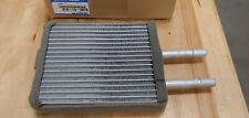 Mazda  Protege &  Protege5 New Factory Heater Core (BJ0E-61-A10) 1999 To 2003