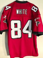 Reebok Premier NFL Jersey Falcons Roddy White Red sz 2X
