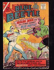 Blue Beetle Vol 3 #52 ~ Magno Man ~ (4.0) WH
