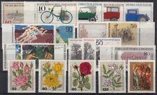 Berlin: ** millésime 1982 O. B & S + i&t - Cachet regarder Top-MW 31,60 (20914#2)