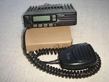 ICOM IC-F110 VHF 128 canali 136-174MHz C/W Microfono (5-Tone in grado di #1)