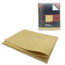 Martin Cox Professional Large Perforated Synthetic Chamois Shammy Drying Cloth