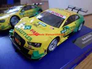 Audi A5 DTM Audi Sport Équipe Phoenix - Mike Rockenfeller No. 1