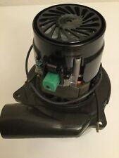 AMETEK LAMB Vacuum Motor,Tangential, 3 Stge,1 Spd, 116513-13
