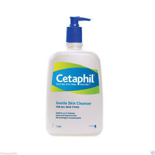 Cetaphil Lotion Skin Cleansers & Toners